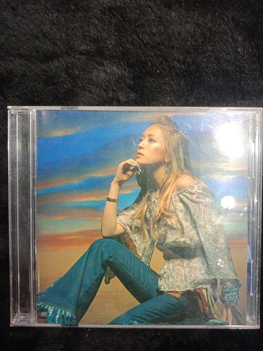 濱崎步 -  破曉 DAY BREAK - 2002年艾迴版 碟片保存佳+中文歌詞+側標 - 81元起標