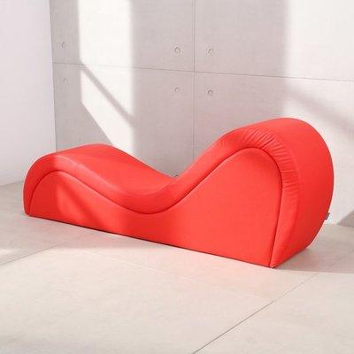 情趣沙發椅 S型 夫妻合歡椅 臥室貴妃椅 酒店性沙發情趣用品 體位沙發 成人用品【PSS12】】好實在