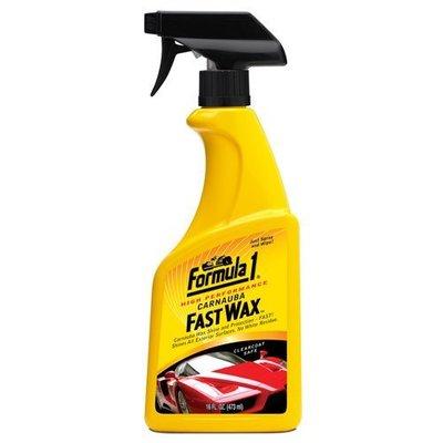 愛淨小舖-【15056】美國 Formula1 快速光澤巴西棕櫚噴蠟 噴蠟 棕櫚噴蠟 快速打蠟 F1 高級噴蠟
