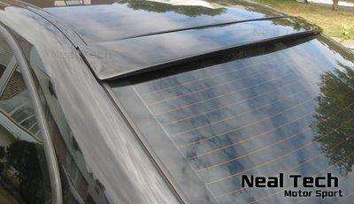 全新含烤漆 BMW 5系列 E39 AC款上遮陽 後上遮陽 頂翼 改裝 空力套件 520i 523i 525i 530i