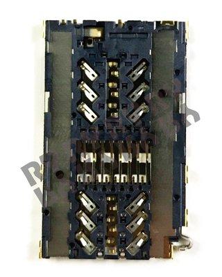 適用 HTC U11 sim 卡槽/卡座 連工帶料 1000元-Ry維修網