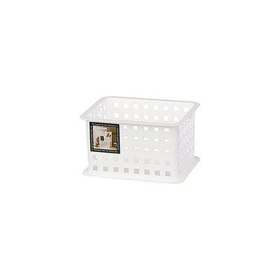 315百貨~聯府 OR-163 中格格收納籃 3.5L   /  整理籃 塑膠籃 文具置物籃