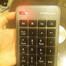 180, Bluetooth pc number pad, 96% New,Call :56936596
