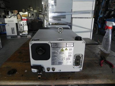 Oerlikon Leybold Vacuum pump SV25 真空幫浦 油式真空泵