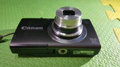 Canon PowerShot A2400 IS 數位相機9.5成新