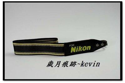 歲月痕跡~Nikon  Canon 織布 布質 復古款 背帶  D90 D700 D300 550D 5D2 7D 60D 參考 台中市