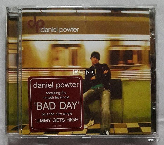 Daniel Powter 丹尼爾 首張同名專輯