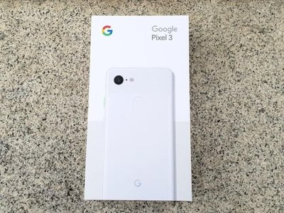 熱賣點 旺角店 全新 Google Pixel 3   64GB /128GB  最強攝力