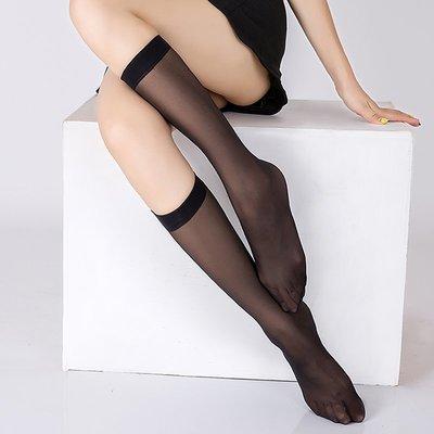 絲襪褲襪7-11全家正韓國版新款中筒絲...