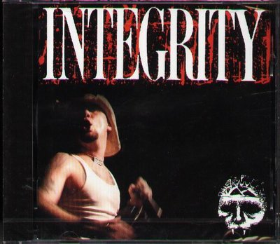 K - Integrity - Salvations malevolence - 日版 - NEW