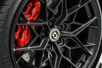 國豐動力 HRE FF10 BENZ PORSCHE MACAN BMW G30 G20 20吋 專用鋁圈 9J 10.5J ET25/35 中古圈