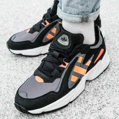 [MR.CH] Adidas YUNG-96 CHASM 三葉草老爹鞋 EE7227