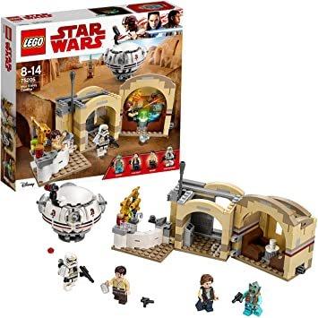 現貨 LEGO 樂高 75205 Star Wars 星際大戰系列  摩斯艾斯利酒吧 全新未拆 正版貨