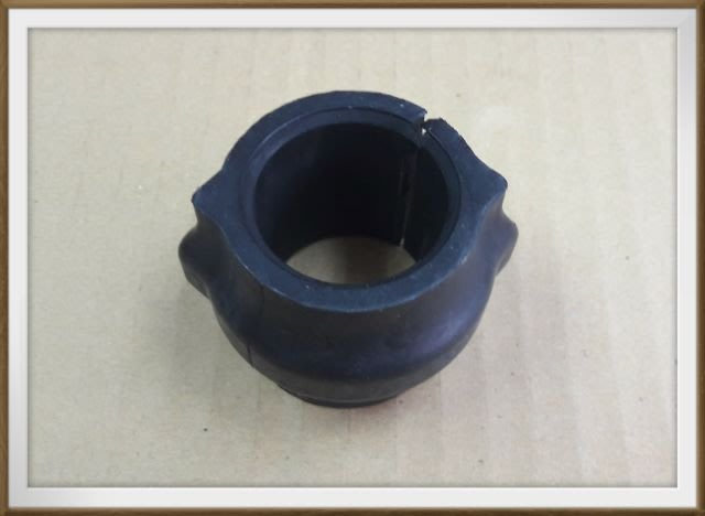 ~帝益汽材~中華 三菱 CANTER 堅達 3.5噸 96~06年 平均桿橡皮~ 賣鋼板鐵
