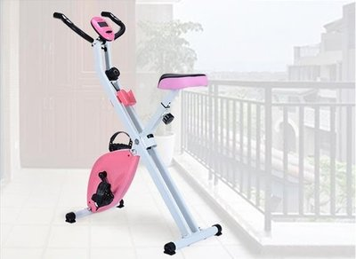 動感單車  動感單車靜音家用磁控健身車室內運動腳踏自行車健身器材 JD 〖馨和居家〗