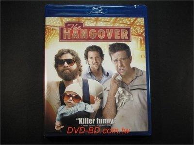 [藍光BD] - 醉後大丈夫 The Hangover
