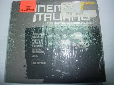 Cinema Italiano A new interpretation of Italian Film Music