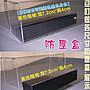 ※貨比三家不吃虧※7-11公仔 霹靂公仔收藏盒 展示收納盒 防塵盒 壓克力防塵蓋 展示陳列櫃