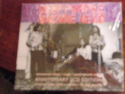 Deep Purple深紫色合唱團Machine Head-HighwayStar Smoke on the Water