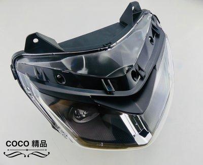 COCO機車精品 KOSO 大燈組 雙魚眼大燈 魚眼大燈 LED 頭燈 適用 勁戰五代 五代戰 五代 專用