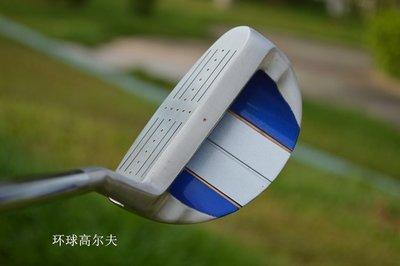 Sarah~ 日本高爾夫球桿WOSS高爾夫切推桿CHIPPER果嶺切神器35度45度55度