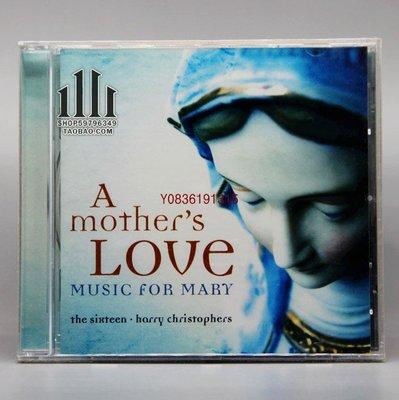 爆款CD.唱片~A mother s LOVE MUSIC FOR MARY CD [E]
