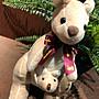 澳洲袋鼠娃娃- (紫色緞帶版)澳洲製造...