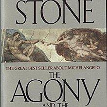 [文閲原版]痛苦與狂喜: 向石而生(豆瓣年度讀書榜單) 英文原版 The Agony and the Ecstasy:A