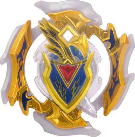 現貨 日版 戰鬥陀螺 BURST 世界大會記念 限定景品 超Z系列 超刃武士 聖劍 Ver. 結晶輪盤 全新