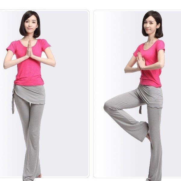 5Cgo【鴿樓】會員有優惠 38350873243 拉丁舞服裝舞蹈服跳舞瑜伽衣服健美操廣場舞裙褲練習套裝女