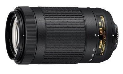 【日產旗艦】NIKON AF-P DX 70-300mm F4.5-6.3G VR