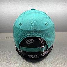 南◇2020 3月 NEW ERA NY 紐約 棒球帽 綠色 遮陽帽 老帽 自由女神 美國 可調式 運動帽