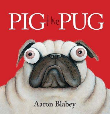 *小貝比的家*PIG THE PUG/平裝書/3-6歲/ 幽默 Humor