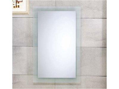 華冠牌化妝鏡 華冠牌衛浴鏡 HM-084 防霧化妝鏡(浴鏡、除霧鏡) 台灣製造 華冠衛浴 其他規格可另外詢問