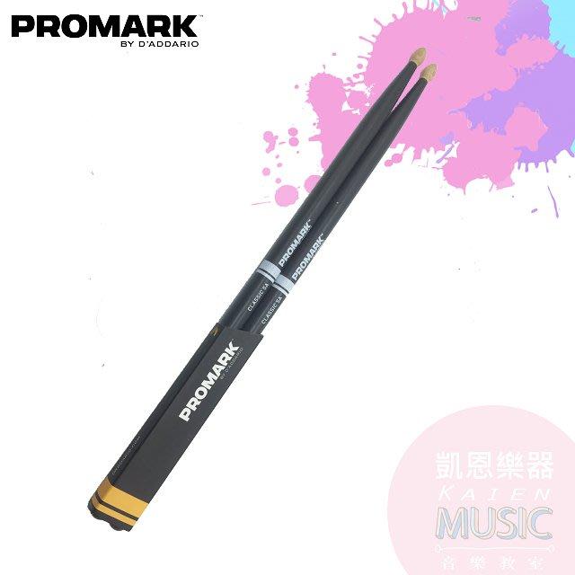 『凱恩音樂教室』ProMark TX5AW AG GRAY YELLOW GREEN 六色 美製鼓棒 兩雙鼓棒 5A