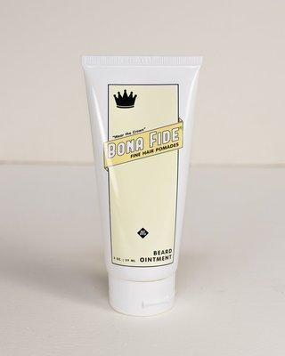 GOODFORIT / 加州BONA FIDE Beard Ointment鬍鬢護理膏/2OZ