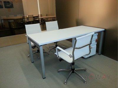 【耀偉】GAMMA系統工作站 (辦公桌/辦公屏風-規劃施工-拆組搬遷工程-組合隔間-水電網路)9