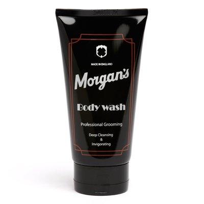 英國 Morgan's 男士清潔沐浴露 / 沐浴乳