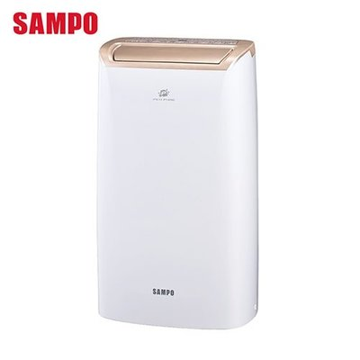【全新含稅】SAMPO聲寶 16L PICOPURE空氣清淨除濕機 AD-W732P (空氣清淨機+除濕機功效)