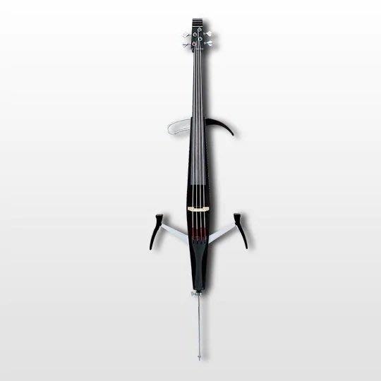 造韻樂器音響- JU-MUSIC - 全新 YAMAHA SVC-50 靜音大提琴 電子大提琴