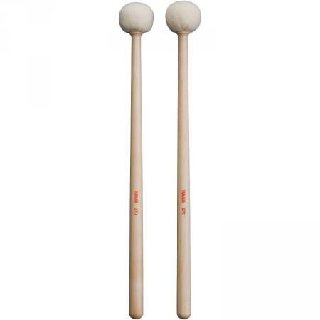 【六絃樂器】全新 Yamaha NO-270 專業定音鼓槌 / 現貨特價