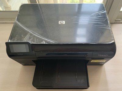 HP Photosmart Plus All-in-One Printer - B209a 印表機(列印/掃描/影印)