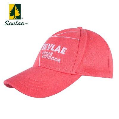 SEVLAE/圣弗萊 戶外運動休閑帽子男女棒球帽遮陽透氣鴨舌帽釣魚帽
