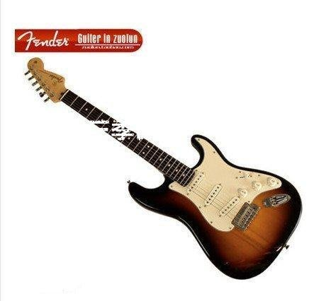 三季中芬/國芬/Fender 024-0001-506 芬達電吉他❖598