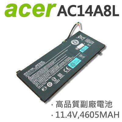 ACER 宏碁 AC14A8L 日系電芯 電池 VN7-592  VN7-592G 台中市