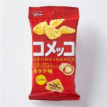 預購7/15結單7/26出貨~日本 Glico固力果 醬油扇貝米果39g 米菓 餅乾 零食