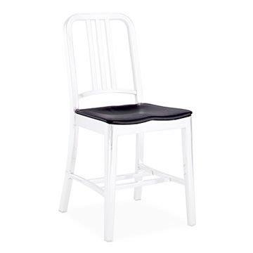 Luxury Life【預購】美國 Emeco Navy Chair Seat Pad 海軍 鋁質 單椅 專用坐墊