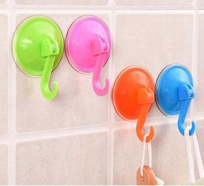 15個廚房浴室衛生間強力無痕真空吸盤掛鉤粘鉤承重墻壁吸盤式掛鉤