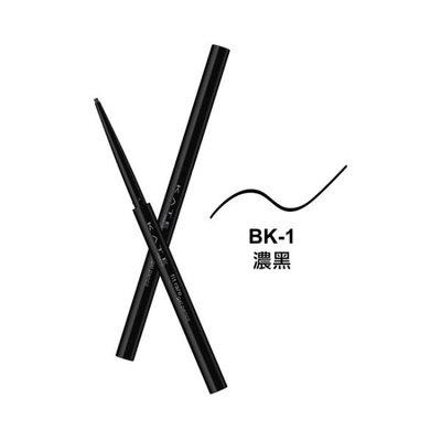 *╮維多莉亞花園╭*KATE凱婷 凝色柔滑眼線膠筆BK-1