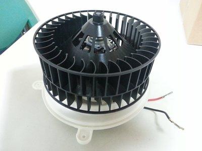 BENZ W210 1996- 鼓風機馬達 (非恆溫.旋鈕按鍵用) 冷氣馬達 冷氣風扇 風速馬達 2108202442